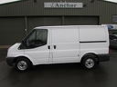 Ford Transit CP11 SUF