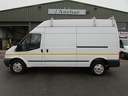 Ford Transit MV62 OHS