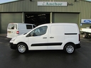 Citroen Berlingo SO12 BLZ