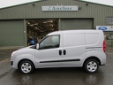 Vauxhall Combo LS64 DYW