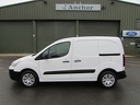 Citroen Berlingo SL64 CVP