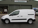 Citroen Berlingo ML64 NRF