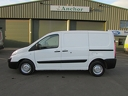 Citroen Dispatch LC62 JFF