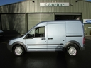 Ford Connect YP58 AXK
