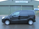 Citroen Berlingo VN14 RPO