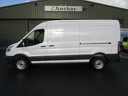 Ford Transit MF65 KOA
