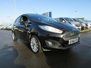 Ford Fiesta EY66 YPH