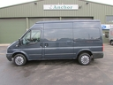 Ford Transit KP62 LSO