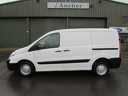 Citroen Dispatch PK60 HCU