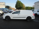Vauxhall Astra NU07 OFP