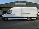 Mercedes Sprinter FJ65 UTO