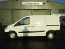 Citroen Dispatch NK13 WKF