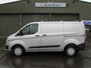 Ford Transit Custom CX14 WCD