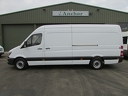 Mercedes Sprinter YJ63 OEC