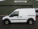 Ford Connect WX63 KYW