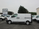 Renault Trafic CE55 SSX