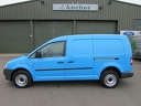 Volkswagen Caddy DX60 AYV