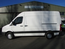 Volkswagen Crafter MA12 CUV