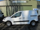 Citroen Berlingo LB14 LFO