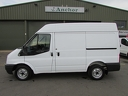 Ford Transit SD62 OKV