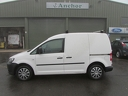 Volkswagen Caddy CX13 SNF