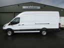 Ford Transit CX65 MWU