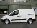 Citroen Berlingo HN62 JAU