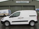 Citroen Berlingo EU14 JCZ