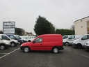 Vauxhall Combo EJ55 OMR