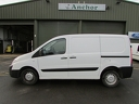 Citroen Dispatch LB12 RMV