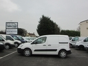 Citroen Berlingo DG62 FPE