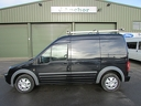 Ford Connect WF12 KRJ