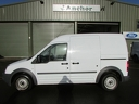 Ford Connect NK63 UGT