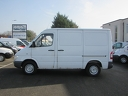 Mercedes Sprinter NA03 VKC
