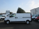 Renault Trafic NV60 GBE