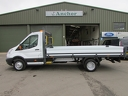 Ford Transit BP14 TXL