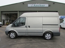 Ford Transit PE10 OAO