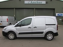 Citroen Berlingo GJ12 AUK
