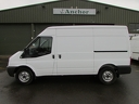Ford Transit LC62 OLW