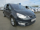 Ford Galaxy MF61 MZW