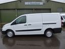 Citroen Dispatch ST65 OXC