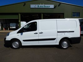 Citroen Dispatch SJ65 NFX
