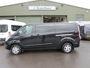 Ford Transit Custom MM64 RXS
