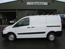 Citroen Dispatch AF64 JFJ
