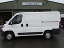 Citroen Relay GL15 LKK