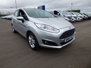 Ford Fiesta WM16 PVZ