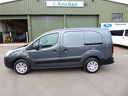 Citroen Berlingo LB13 NHX