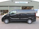 Renault Trafic MD65 SFK