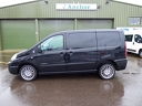 Citroen Dispatch YP58 GBX