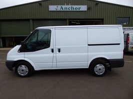 Ford Transit KN59 OPH